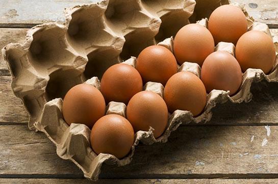 Yumurtadaki Vitaminler