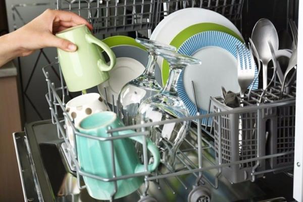 bulaşık makinesi