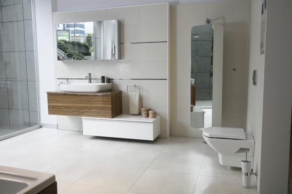 beyaz banyo