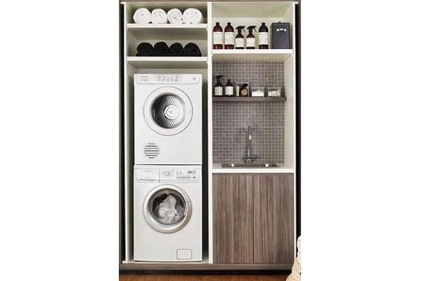 çamaşır katlama makinesi