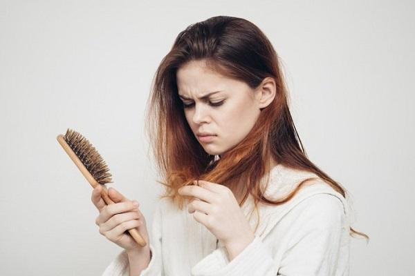 saç kuruluğu